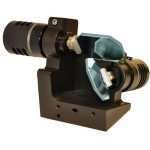 Nutfield Tech's QS-30 Open Frame 2-Axis Scan Head