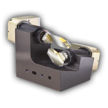 Nutfield Tech's QS-7 OPD Open Frame Scan Head
