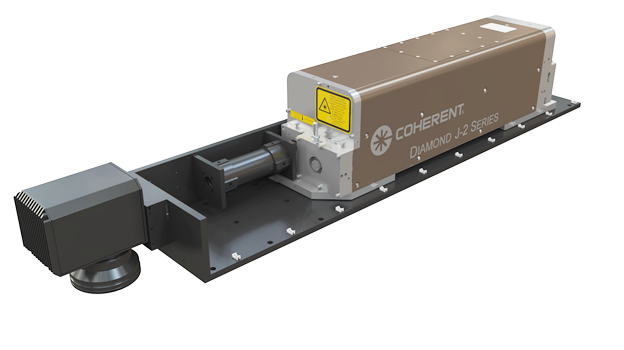 Coherent J-Series CO2 Laser Kit